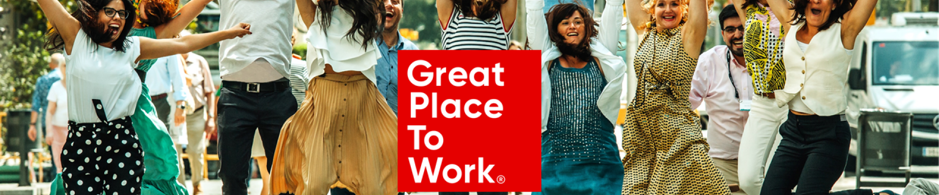 Great Place to Work GPTW